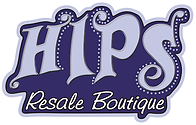 Hips Resale Boutique - a Kenwood Elementary School HUG-PTO Supporter