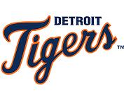 Detroit Tigers - Kenwood Elementary School HUG-PTO Supporter