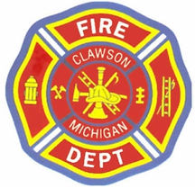 Clawson Fire Department - a Kenwood Elementary School HUG-PTO Supporter