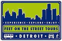 Feet on the Street Tours Detroit - a Kenwood Elementary School HUG-PTO Supporter