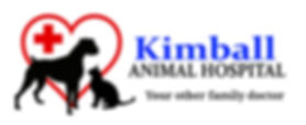 Kimball Animal Hospital - a Kenwood Elementary HUG-PTO Supporter