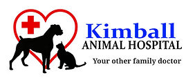 Kimball animal hospital - a Kenwood Elementary School HUG-PTO supporter