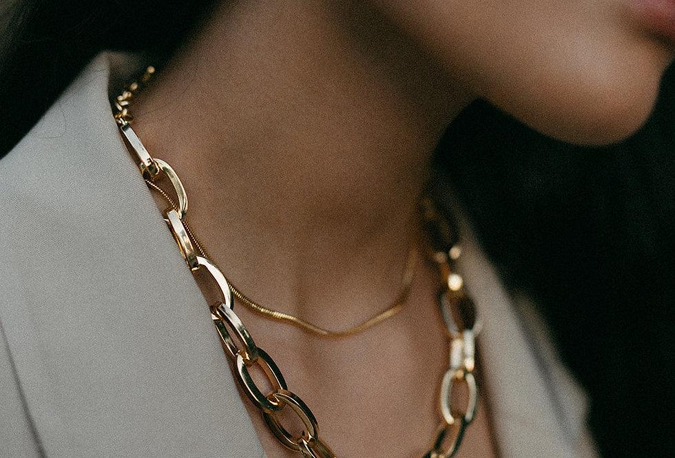 Elo Chain