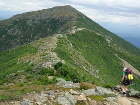 Section Hiking the Appalachian Trail FAQ : A work in progress