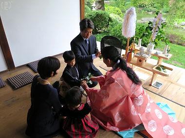 Shofuso Shichi-go-san