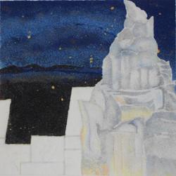 ivory tower (御子を抱く塔)