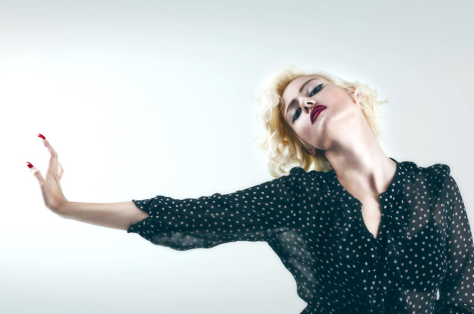Model: Jane-b Viktoriya  Evento: Open Day Sensuality Project Massimiliano Falso Agenzia 2D