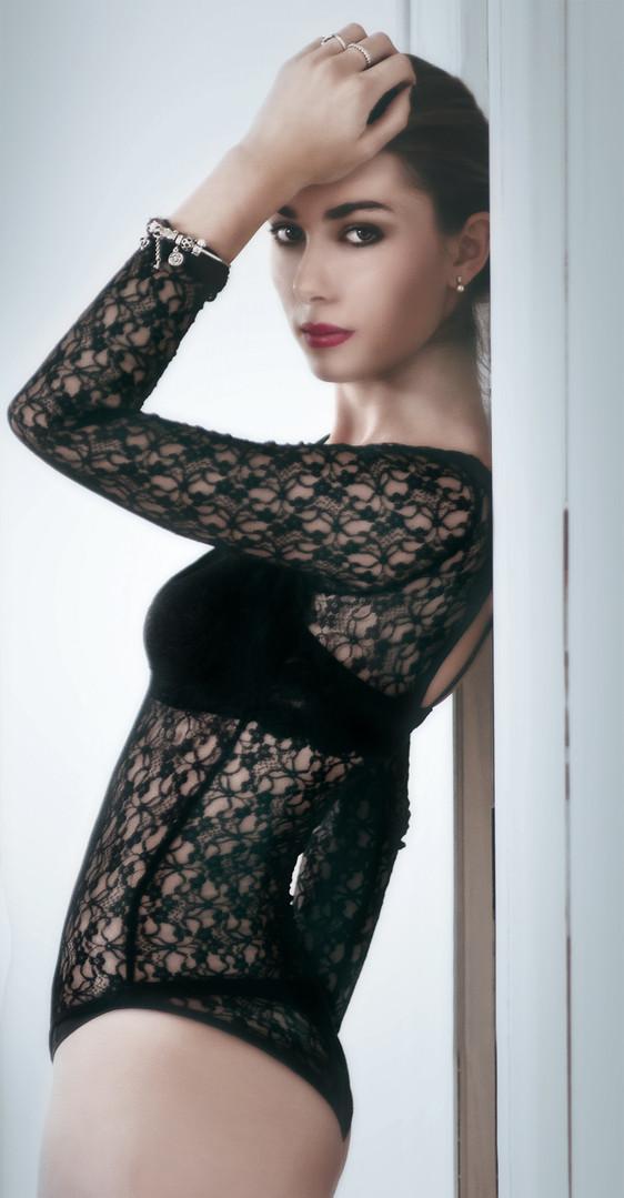 Obiettivo Rinascita, evento a cura di Danilo Roberto  Model: Alessia Marseglia