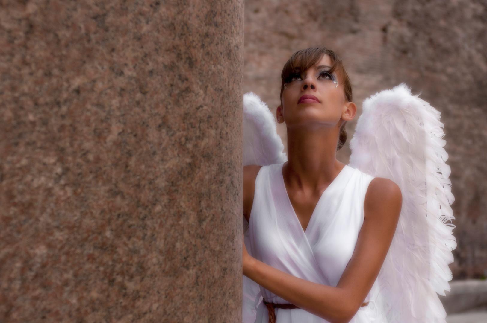 Pantheon Angel