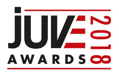JUVE Awards 2018