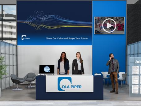 Virtuelle Jobmesse – die Premiere war erfolgreich!