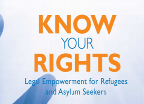Know Your Rights in unseren deutschen Offices