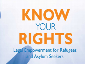 Know Your Rights in unseren deutschen Offices