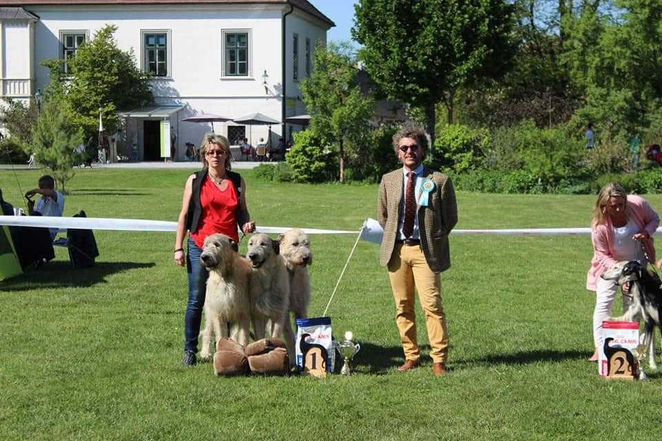 AUT Grafenegg Mainring 1.Platz