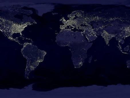L'Earth Hour de WWF, et vous, vous le ferez?