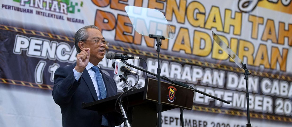 Govt prepared to implement additional economic stimulus package if needed