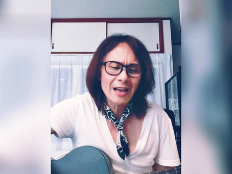 SONGWRITING / JULY 19, 2018