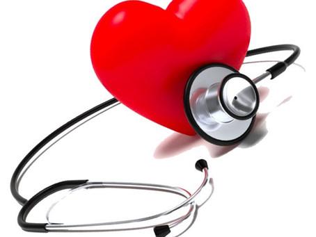 HEALTH CHECKUP RESULTS
