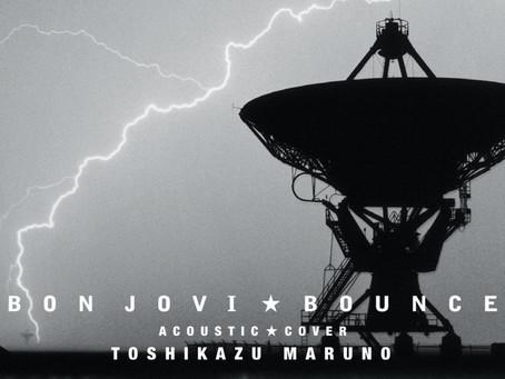 BON JOVI 'BOUNCE' ACOUSTIC COVER