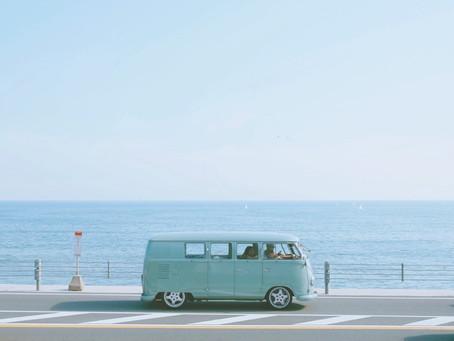 海の日 🌊