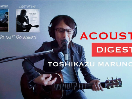 ACOUSTIC SESSION VIDEO