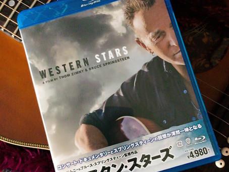 THE FILM / WESTERN STARS