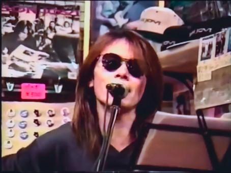 DECEMBER 24, 1994 @BON JOVI SHOP