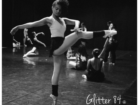 GLITTER 84
