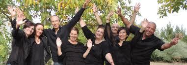 Dans le cadre du Téléthon - Eglise de Mimet             Ensemble vocal URMAS                    Vend