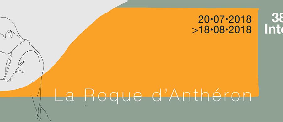 1er et 2 août 2018 - 38ème festival international de Piano de la Roque d'Anthéron à Château Bas