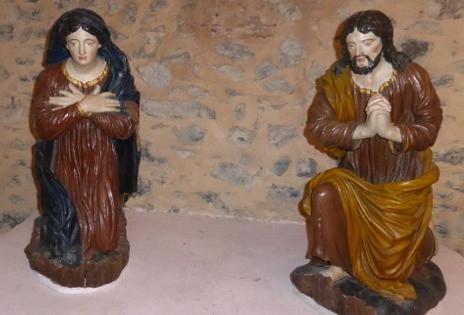 Fête de Noël à Mimet lundi 24 décembre