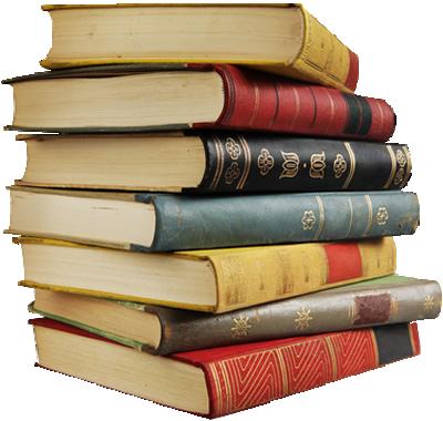 3ème Bourse aux livres - Médiathèque des Moulières - Dimanche 6 Octobre