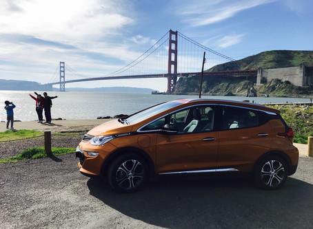 Opel Ampera-e: Gebaut für die Zukunft