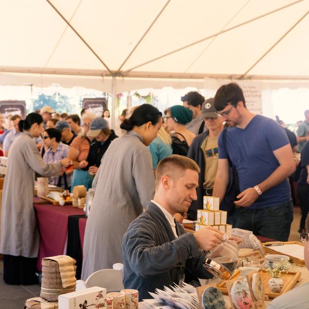 2018 Tea Festival