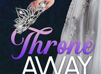 Throne Away is live!