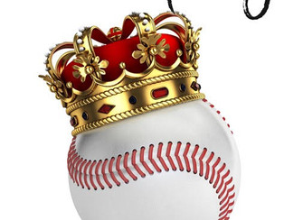 Home Run King Cover Reveal