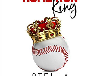 Home Run King Now On Audible!