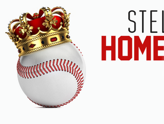 Home Run King is Live
