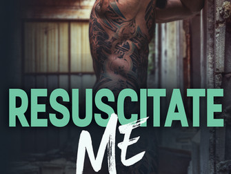 RESUSCITATE ME is LIVE!!