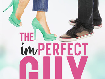 The imPERFECT Guy is live!