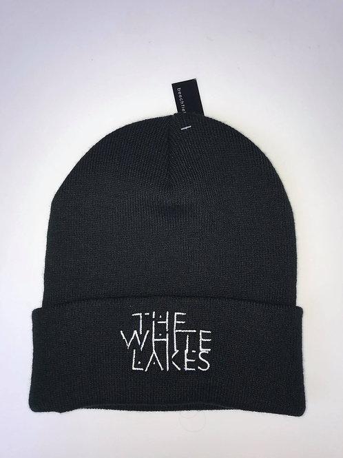THE WHITE LAKES // Beanie //