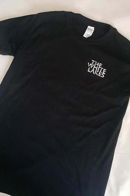 THE WHITE LAKES // This Generation Tee //