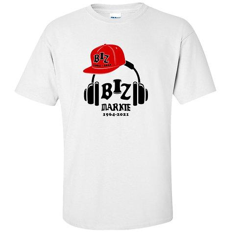 BIZ Markie Tribute T-Shirt