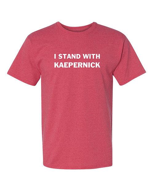 Stand With Kaepernick T-Shirt