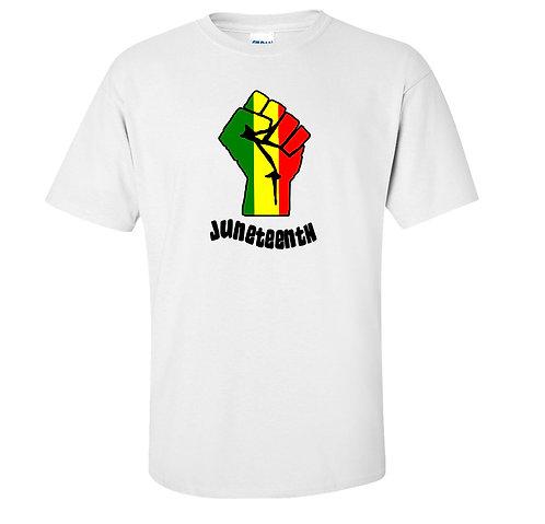 Juneteenth Black Lives Matter T-Shirt