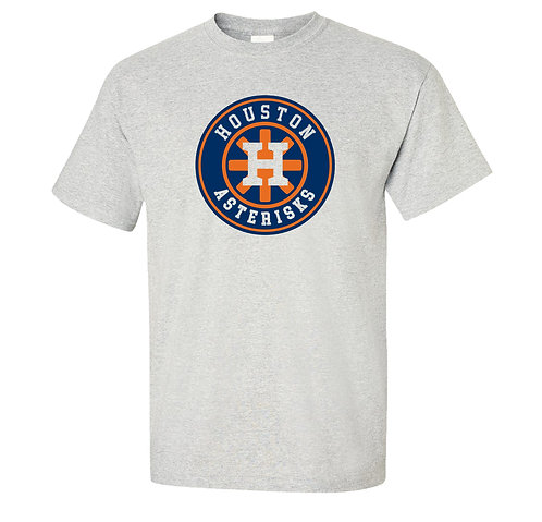 Houston Astros Cheaters T-Shirt | Houston Asterisks