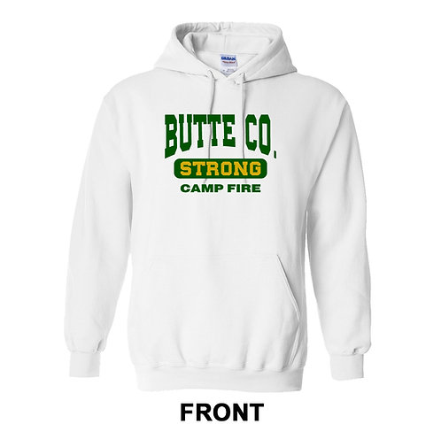 Butte County Strong Sweatshirt