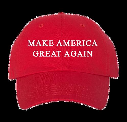 Make America Great Again MAGA Hat | President Trump