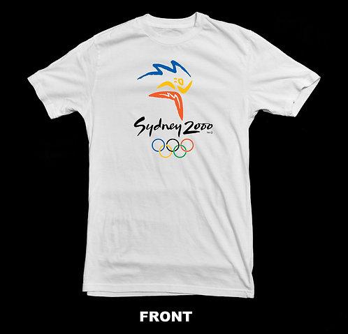 Sydney Australia 2000 Summer Olympics T-Shirt