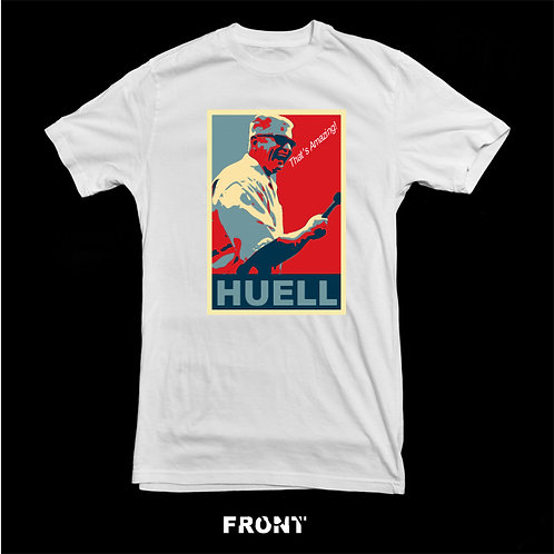 Huell Howser T-Shirt | That's Amazing